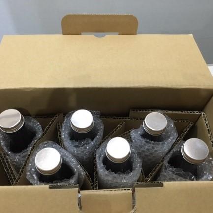 日本酒の香気成分測定